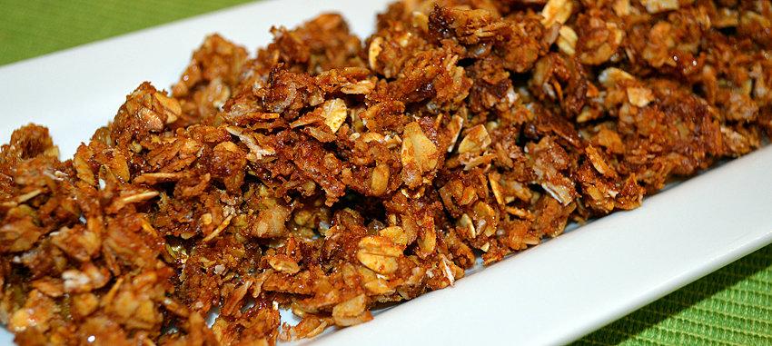 granola four