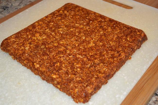 granola one