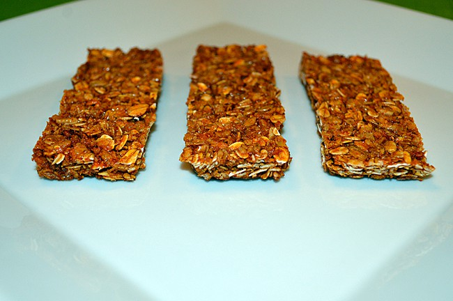 granola three