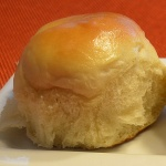 Mashed Potato Pillow Rolls