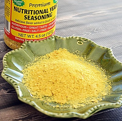 Nutritional Yeast Demystified