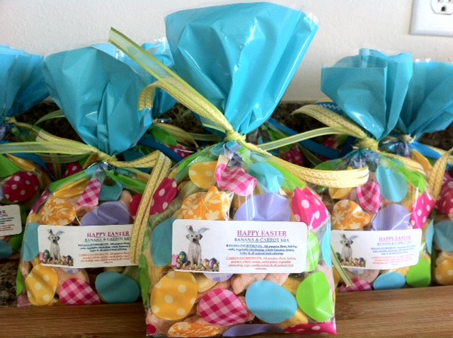 final easter bags