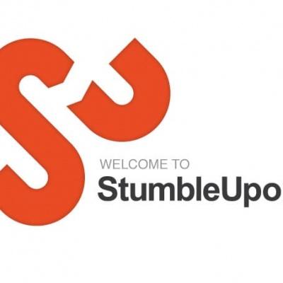 Get Social & StumbleUpon Us!