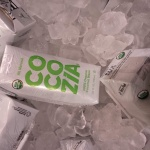 REVIEW:  Cocozia 100% Organic Coconut Water
