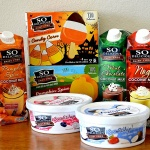 REVIEW:  New So Delicious Dairy Free Products!