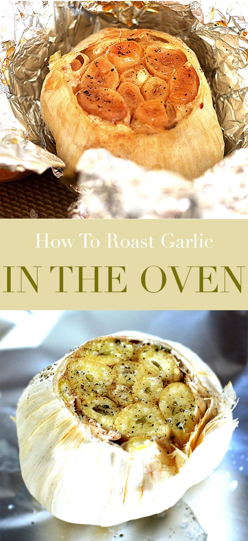 how-to-roast-garlic-in-the-oven