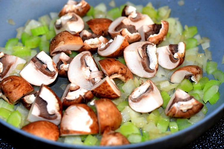 Green Bean Casserole II