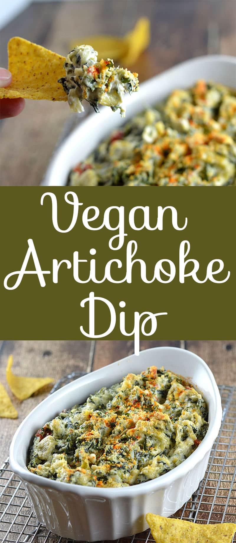 artichoke-dip
