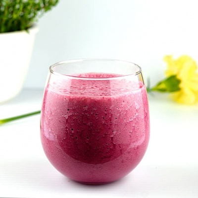 Sweet Beet Smoothie {Vegan}