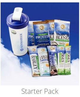REVIEW:  Sunwarrior Vegan Protein Powder Supplements