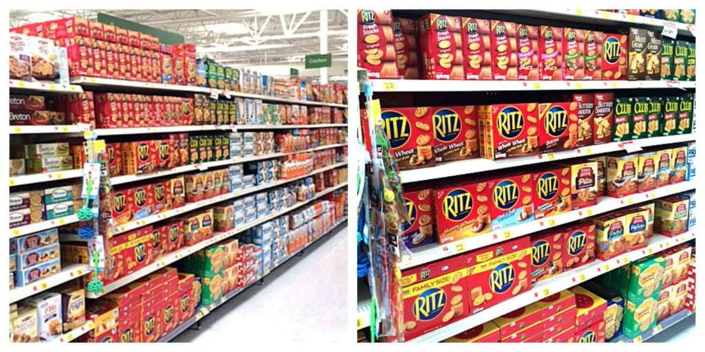 RITZ®  Snackify Challenge!
