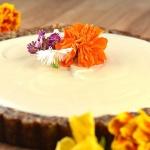 Cashew Cream Tart