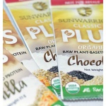 REVIEW:  Sunwarrior® Classic Plus Vegan Protein Powders