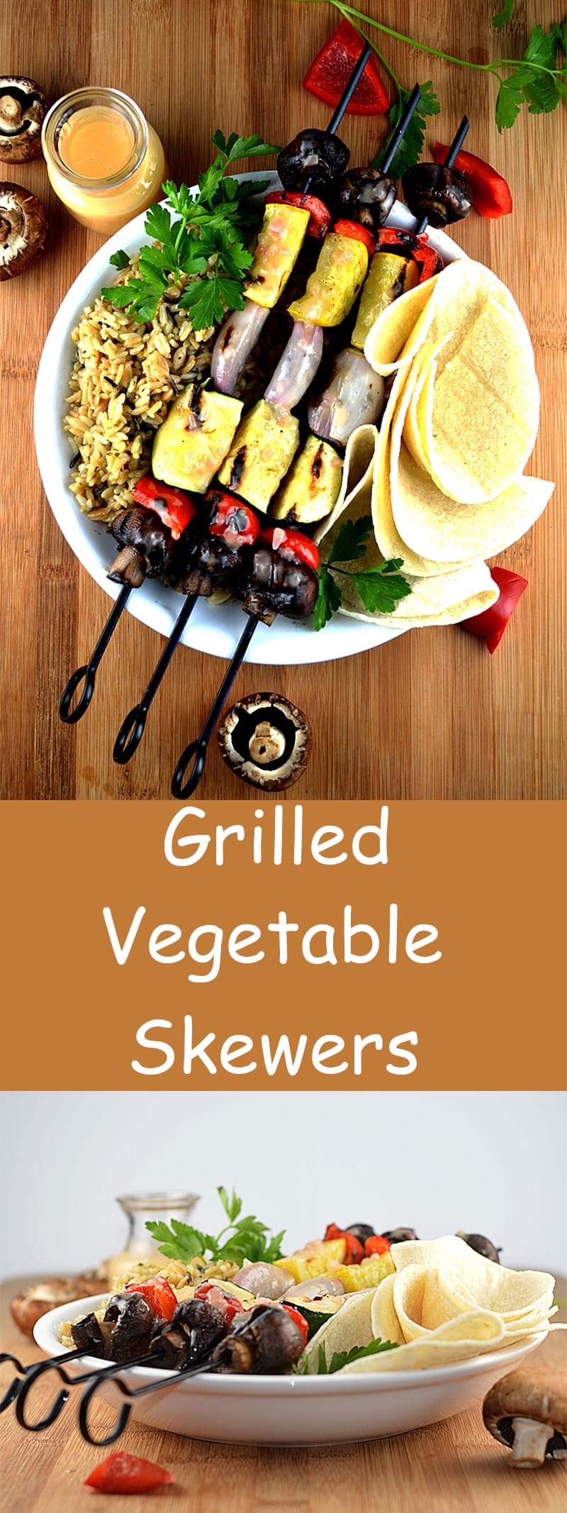 grilled-vegetable-skewers