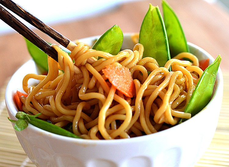 Noodles Recipe