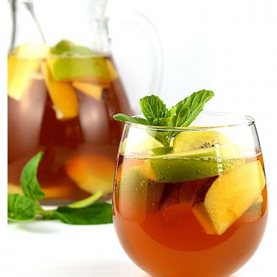 Iced Tea and Lemonade Sangria