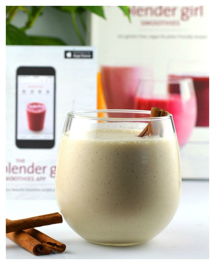 The Blender Girl Smoothies Book