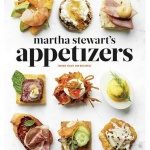 REVIEW:  Martha Stewart's Appetizers