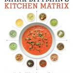 REVIEW:  Mark Bittman's KITCHEN MATRIX Book