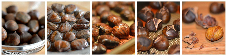 Wild Mushroom and Nut Roast