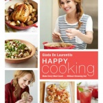 REVIEW:  Happy Cooking by Giada De Laurentiis