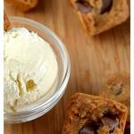 Soy Nut Butter Quinoa Blondie Bites (Vegan + GF)