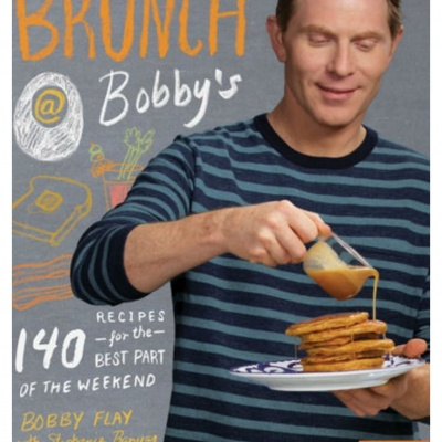 REVIEW:  Brunch at Bobby's Book