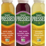 New NAKED Cold Pressed Juices!