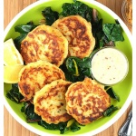 "Irish Potato Pancakes a/k/a ""Boxty"""