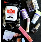 August 2016 VEGAN CUTS Beauty Box Review
