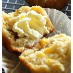 Jalapeno Corn Muffin