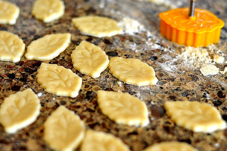 Vegan Sweet Potato Pie