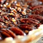 Vegan Pecan Pie