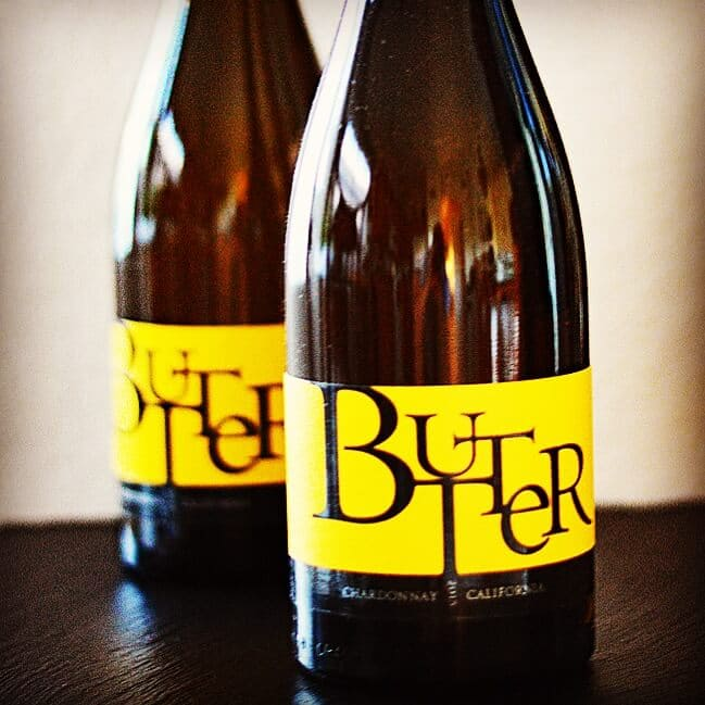 Butter Wine Bottles This Mother's Day Is Better With Butter!