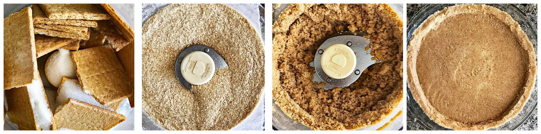 Vegan Coconut Key Lime Pie