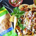 "Restaurant Style Loaded Vegan BBQ Pulled ""Pork"" Nachos"