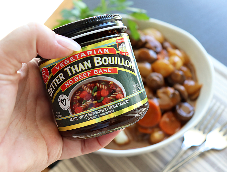 Jar of Better Than Bouillon