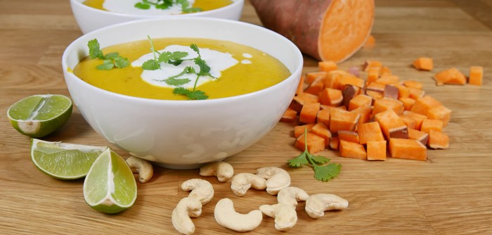 pumpkin-soup-garnishes